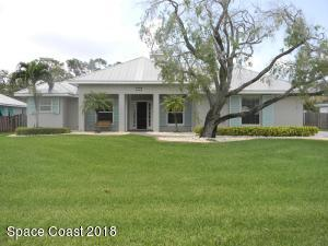 Property for sale at 232 Tampa Avenue, Indialantic,  Florida 32903