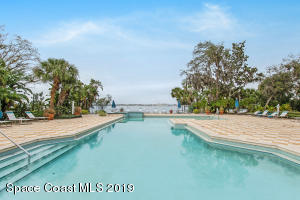 Property for sale at 225 S Tropical Trl Unit 618, Merritt Island,  Florida 32952