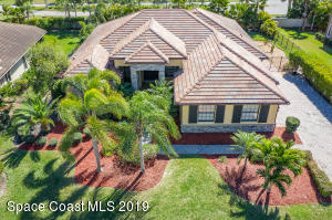 Property for sale at 3568 Imperata Drive, Rockledge,  Florida 32955