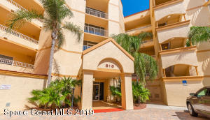 Property for sale at 816 Mystic Drive Unit 303, Cape Canaveral,  Florida 32920