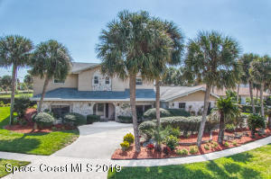 Property for sale at 2235 Sea Horse Drive, Melbourne Beach,  Florida 32951