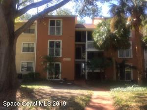 Property for sale at 225 S Tropical Trl Unit 617, Merritt Island,  Florida 32952