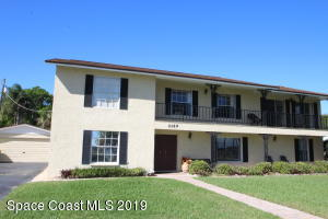 Property for sale at 2169 Rockledge Drive, Rockledge,  Florida 32955