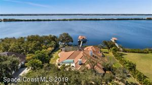 Property for sale at 160 Macaw Lane, Merritt Island,  Florida 32952