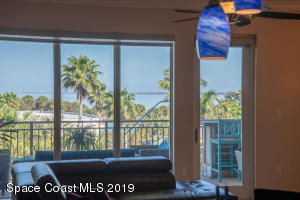 Property for sale at 1437 Pineapple Avenue Unit 405, Melbourne,  Florida 32935