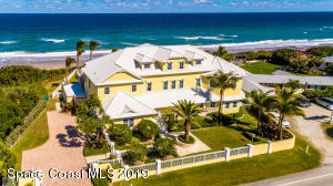 Property for sale at 5045 S Highway A1a, Melbourne Beach,  Florida 32951