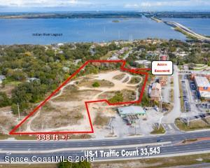 Property for sale at 000 Us Highway 1, Cocoa,  Florida 32926