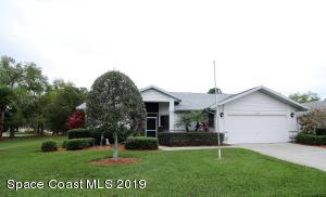 Property for sale at 1400 Independence Avenue, Melbourne,  Florida 32940