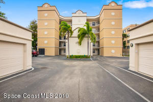 Property for sale at 161 Majestic Bay Avenue Unit 402, Cape Canaveral,  Florida 32920