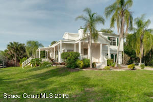 Property for sale at 160 River Oaks Road, Melbourne Beach,  Florida 32951