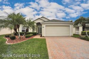 Property for sale at 681 Indian Oaks Drive, Melbourne,  Florida 32901