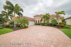 Property for sale at 6695 Arroyo Drive, Melbourne,  Florida 32940