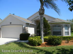 Property for sale at 1564 Timacuan Drive, Melbourne,  Florida 32940