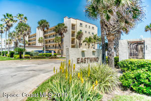 Property for sale at 1455 Highway A1a Unit #507, Satellite Beach,  Florida 32937