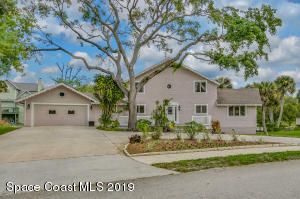 Property for sale at 981 Mandarin Drive, Palm Bay,  Florida 32905