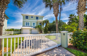 Property for sale at 5095 S Highway A1a, Melbourne Beach,  Florida 32951