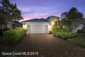 Property for sale at 2862 Boddington Way, Melbourne,  Florida 32940