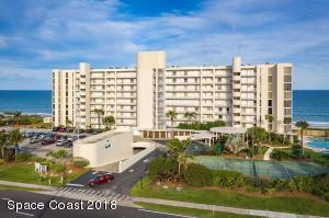 Property for sale at 2225 Highway A1a Unit 808, Satellite Beach,  Florida 32937