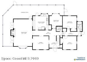 Property for sale at 662 Franklyn Avenue, Indialantic,  Florida 32903