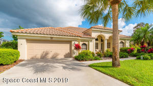 Property for sale at 7912 Eddystone Way, Melbourne,  Florida 32940