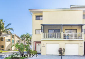 Property for sale at 2077 Seawind Court, Indialantic,  Florida 32903