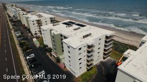 Property for sale at 405 Highway A1a Unit 334, Satellite Beach,  Florida 32937