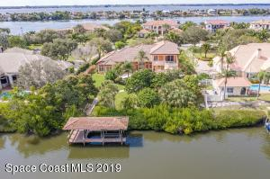 Property for sale at 150 Lansing Island Drive, Indian Harbour Beach,  Florida 32937