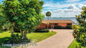 Property for sale at 751 Oak Ridge Drive, Indialantic,  Florida 32903