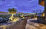 Overlooking Entrada, yet up and elevated for privacy and views!