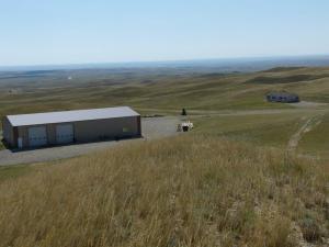 Elsom Ranch Road, Buffalo, WY 82834