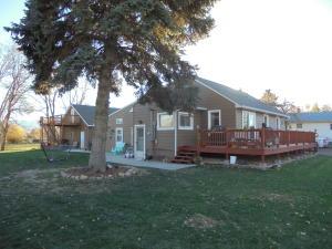 448 Halbert Street, Ranchester, WY 82839