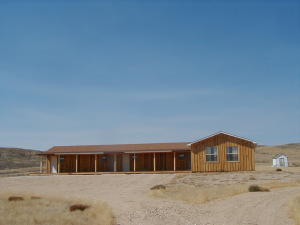 280 Thompson Creek Road, Clearmont, WY 82835