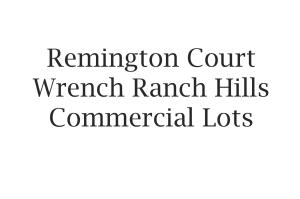 Remington Court