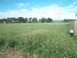 Lot 3 Park Avenue, Kaycee, WY 82639