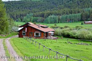 3900 W NORTH FORK FALL CREEK ROAD, Wilson, WY 83014