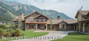 7165 JENSEN CANYON RD, Teton Village, WY 83014
