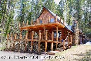 792 LODGE, Alpine, WY 83128