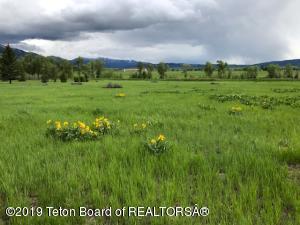 CEDAR CREEK DR., Star Valley Ranch, WY 83127