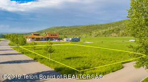 282 MOUNTAINSIDE BLVD., Victor, ID 83455