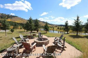 24402 GREYS RIVER ROAD, Alpine, WY 83128