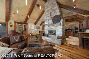 6150 W PAINTBRUSH TRAIL, Wilson, WY 83014