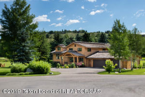 3275 W TEAL ROAD, Jackson, WY 83001