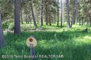 15415 S WAGON ROAD, Jackson, WY 83001