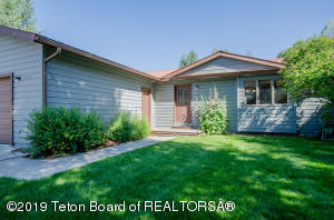1525 CLYDESDALE, Jackson, WY 83001
