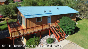 1545 COUNTY ROAD 115, Star Valley Ranch, WY 83127