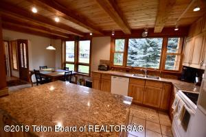 1091 MELODY CREEK LANE, Jackson, WY 83001