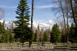 6600/6605 N SNAKE RIVER WOODS DR, Jackson, WY 83001