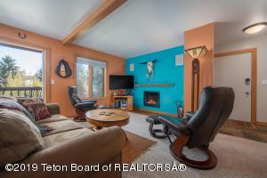 3605 W MICHAEL DR, A-4, Teton Village, WY 83025