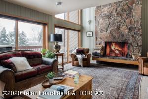 3675 W MICHAEL DR., 11, Teton Village, WY 83025