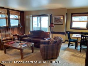 3600 W MICHAEL DR, C-1-1, Teton Village, WY 83025